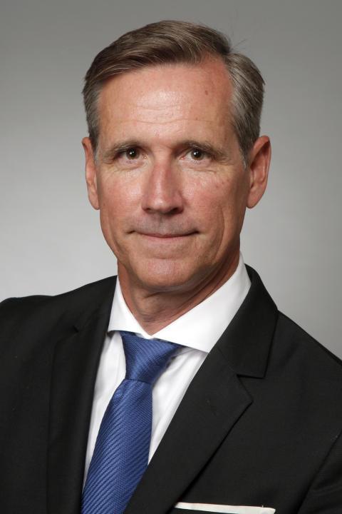 John Reisky de Dubnic CEO Cavidi