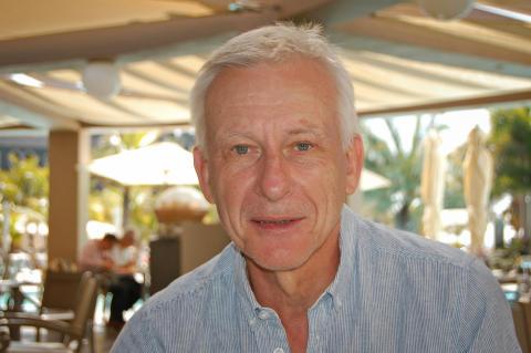 Lars Skog, forskare vid KTH.