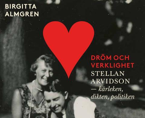 Föreläsning 22/2:  Bevakade av Säpo och beskyddade av Stasi – kärlek, passion och politik