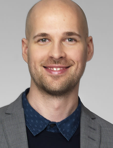 Andreas Nyström