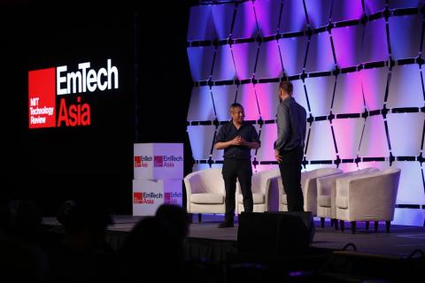 EmTech Asia 2020 Reveals Today's Research Impacting the Future of Health Care