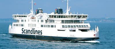 HH Ferries elfärjor får internationell uppmärksamhet