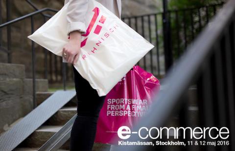 Nya förpackningslösningar för e-handeln