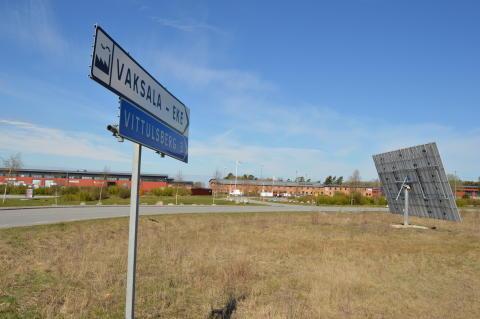 Uppsala nationell föregångare: Ihus testar smart energistyrning för solel