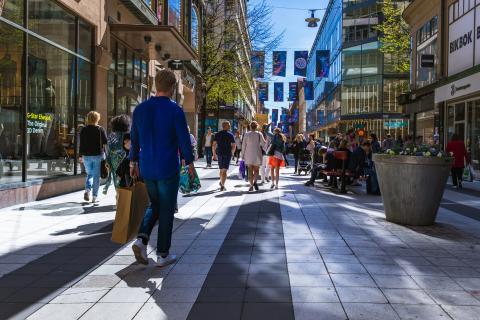 Region Stockholm i möte med besöksnäringen