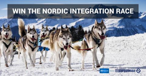 Integrationsexperterna Swedwise och MuleSoft bjuder in företag att vinna integrationstävling