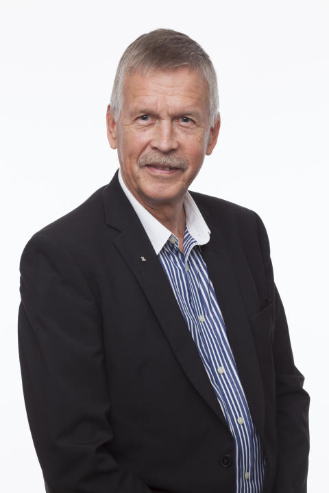 Bo Sundin (M): Husbys gångbroar får ett ansiktslyft under sommaren!
