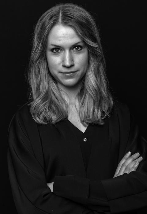 Porträttbild Hanna Dalrot