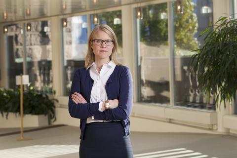 Kristina Yngwe: Det måste bli enklare att återvinna