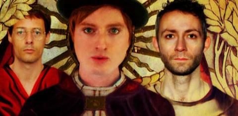 The Late Great Fitzcarraldos klar med album og fest