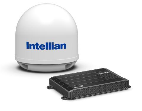 High res image - Intellian - FB250