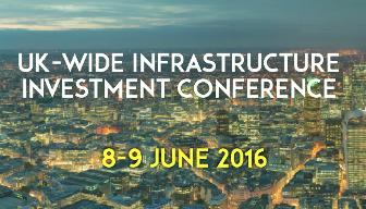 UK-Wide Infrastructure Investment Conference