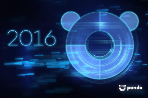 Säkerhetshot 2016 -  en profetia från Panda