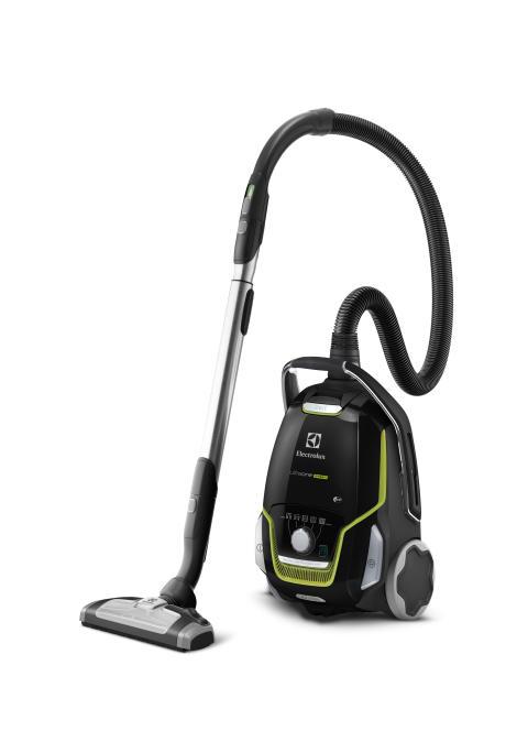 Electrolux AAA Ultraone grønn støvsuger