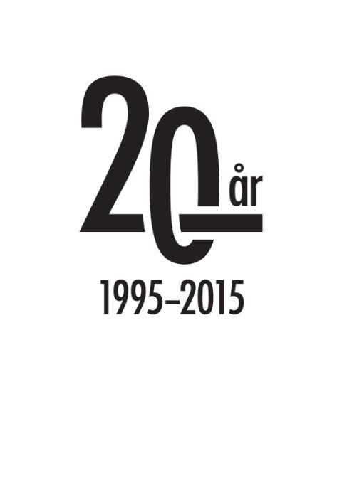 Historiska Media fyller 20 år!