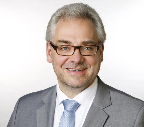 Dr. Eric Klemp
