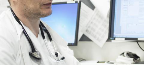 Laaturekisteri osoittaa hoidon puutteet