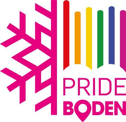 Scenkonst är hjärtat i Pride Boden