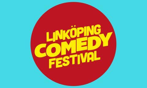 Linköping Comedy Festival är tillbaka