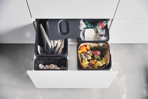 IKEA Danmark sætter ny rekord for indtjening på affald