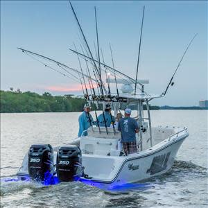 ACR Electronics Inc: Reminds Boat Owners to be Aware of New United States Coast Guard AIS Regulations