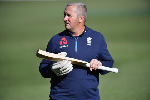 England's Paul Farbrace to join Warwickshire County Cricket Club as Sport Director