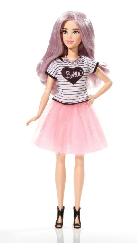 Fashionistas Puppen Sortiment_07