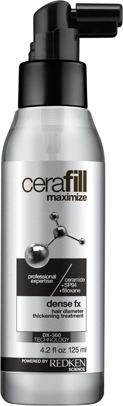 Redken Cerafill Maximize Dense FX Treatment