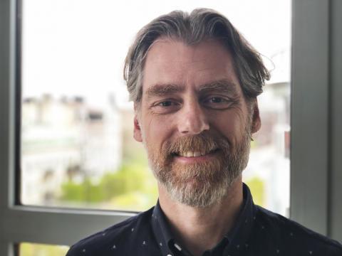 Jonas Morän ny Business Development Manager på Smart Refill