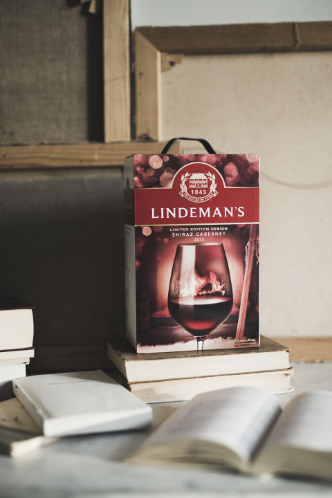 Lindeman's Shiraz Cabernet