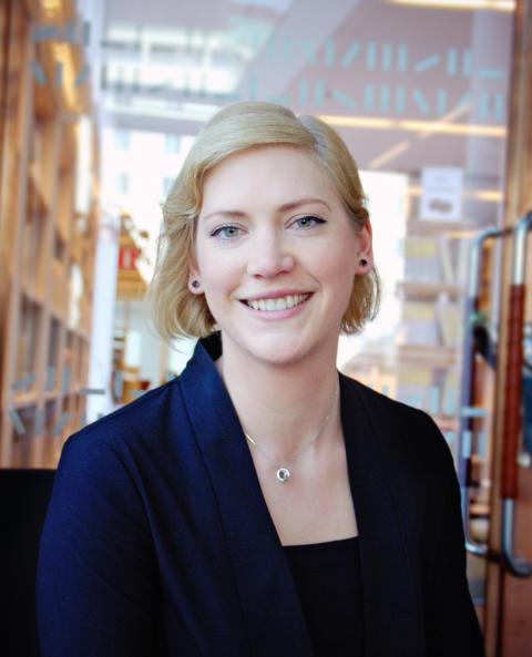 Sofia Gustavsson