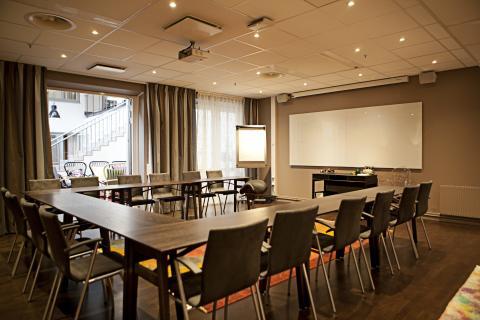 Konferenslokal Fogelström