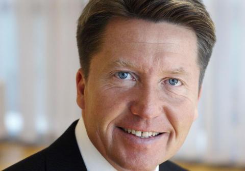 Erik Olsson blir ny styrelseordförande i STCC AB