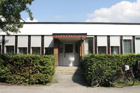 Sex och samlevnadsundervisningen utvecklas på Svaneskolan