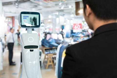 SAP supplerer kjernesystemet SAP S/4HANA med kunstig intelligens