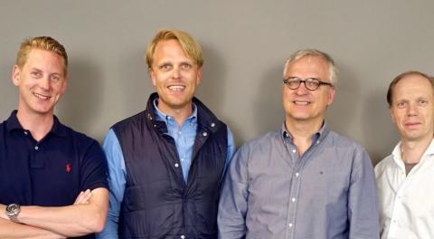 Från Jönköping till Berlin till Gnosjöregionen - resan skapade ett nytt företag