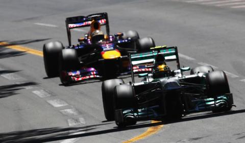 F1 fra Ungarn