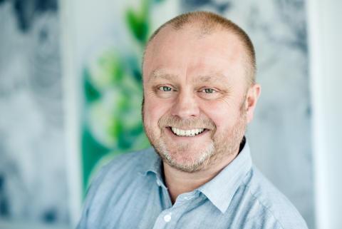 Svein Erik Rødvik, Leder Innsamling og gjenvinning