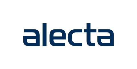 Alecta logotyp
