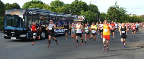 Blaydon Race (2)