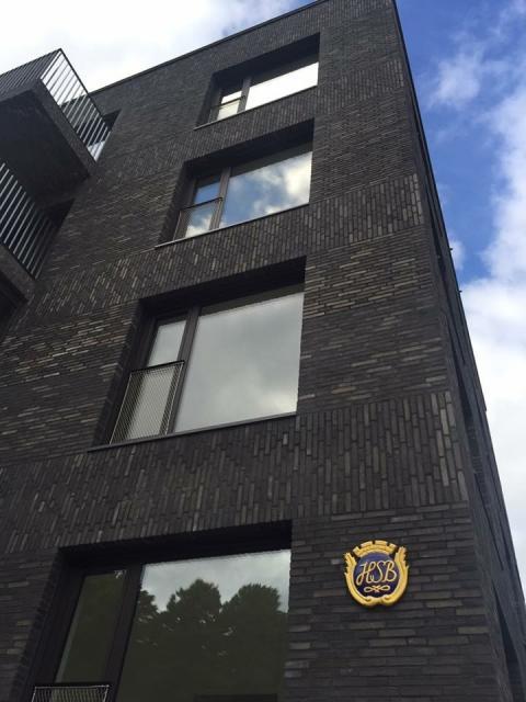HSB Göteborg känner segervittring