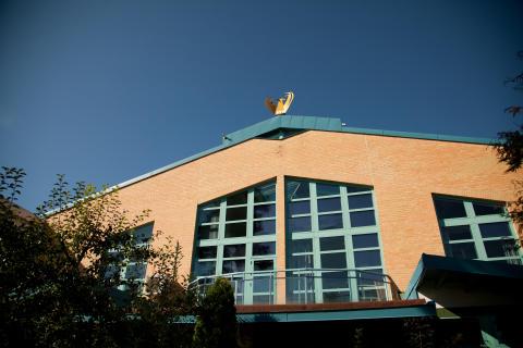 Fenix- kultur och kunskapscentrum