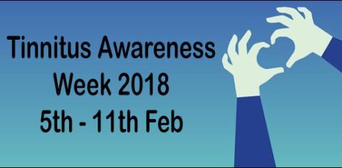 Free advice session during Tinnitus Awareness Week