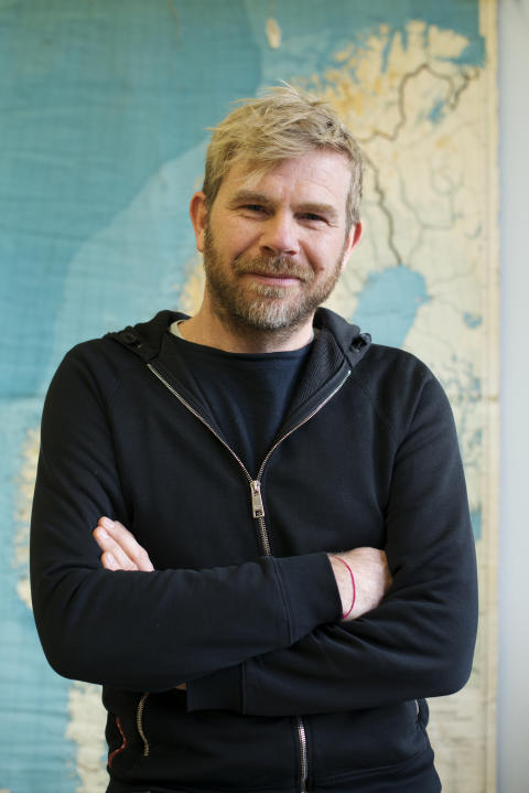 Robert Thoresen