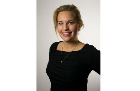 Jennie Sandberg blir ny chefredaktör för Baaam