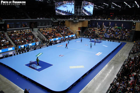 Sverige och Helsingborg arrangerar för första gången U19-VM 2015