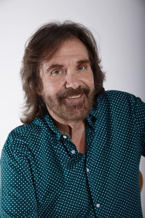 DR HOOK -Dennis Locorriere