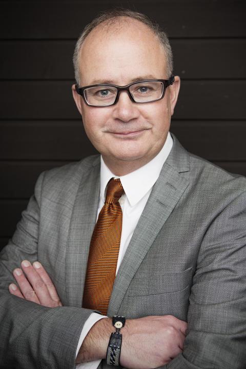Skånska Byggvarors VD Anders Johansson Eickhoff avslöjar receptet för framgångsrik e-handel på Svenska Byggmötet