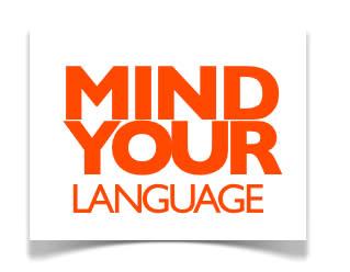 Improving Business Language & Writing