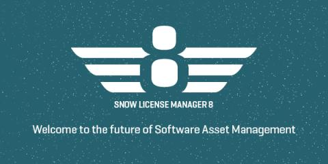 Snow Software lancerer Snow License Manager 8
